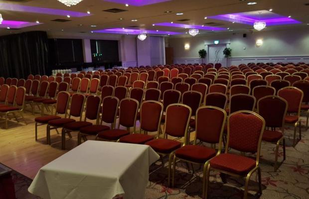 фотографии отеля Menlo Park Hotel Galway City изображение №3