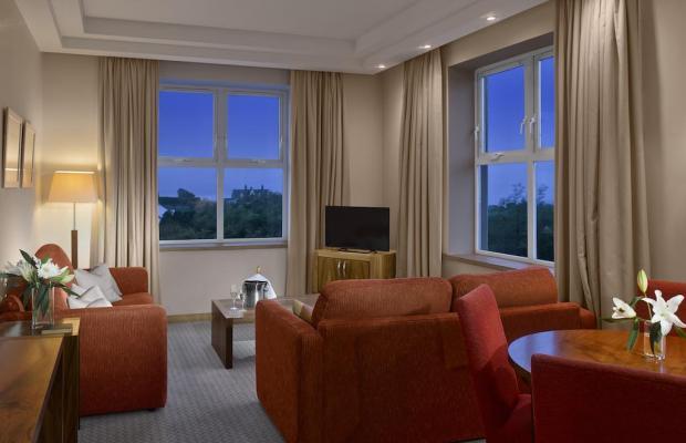 фотографии отеля Radisson BLU Hotel & Spa изображение №15