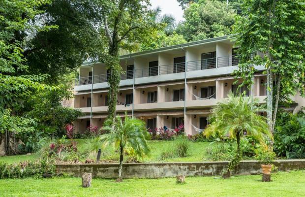фото отеля Karahe Beach Hotel изображение №17