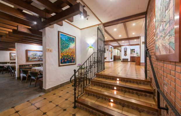 фото отеля Hotel Bougainvillea изображение №5