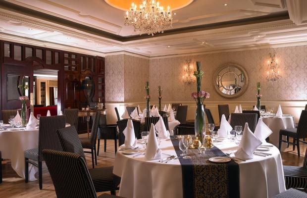 фотографии Dublin Skylon Hotel изображение №12