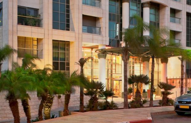 фотографии Crowne Plaza Haifa  изображение №24