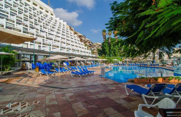 фото Club Hotel Tiberiah изображение №26