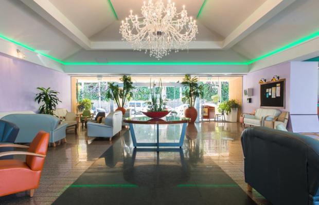 фото Club Hotel Tiberiah изображение №10