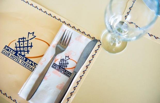 фотографии отеля Club Hotel Tiberiah изображение №7