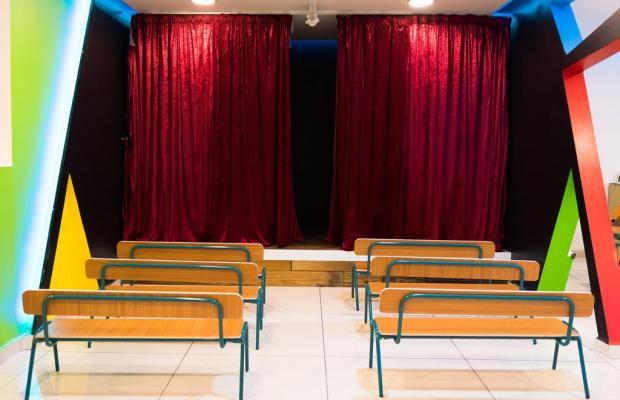 фото Club Hotel Tiberiah изображение №2