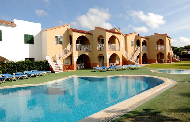 фото отеля Maribel изображение №1