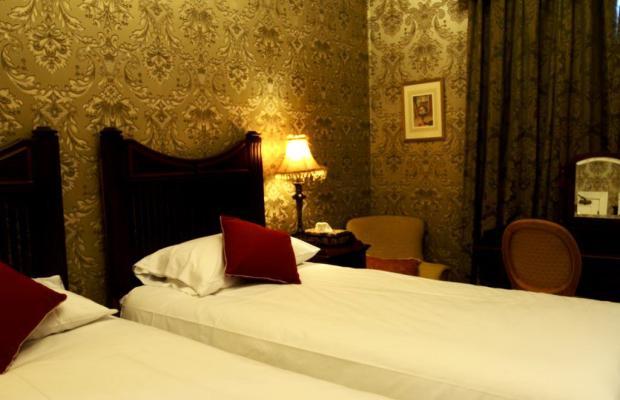 фотографии отеля Butlers Townhouse изображение №23