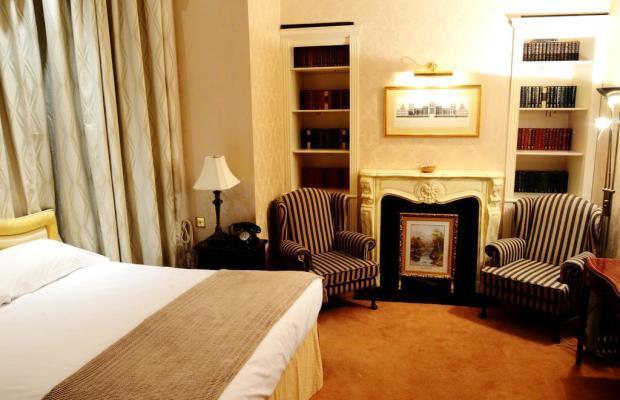 фотографии отеля Butlers Townhouse изображение №11