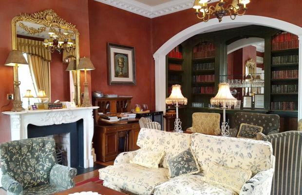 фотографии отеля Butlers Townhouse изображение №3