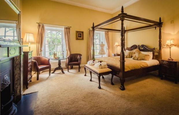 фото отеля Roganstown Hotel & Country Club  изображение №5