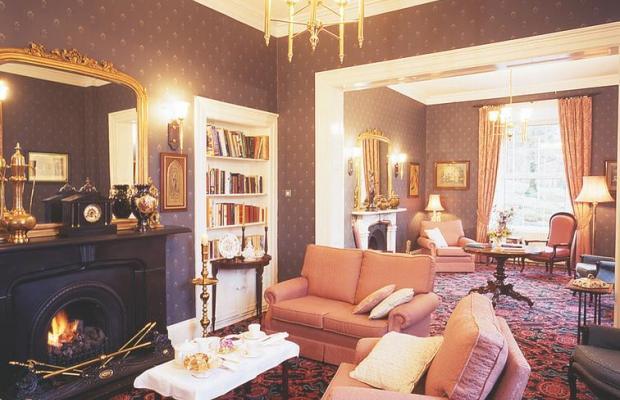 фото Ross Lake House Hotel изображение №2