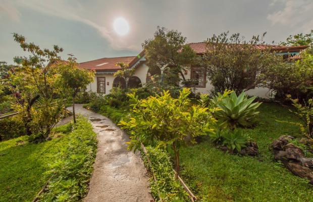 фото отеля Claro de Luna изображение №21