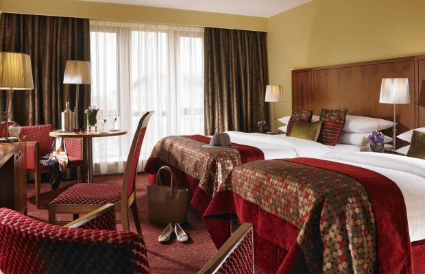 фото отеля The Rose Hotel изображение №9