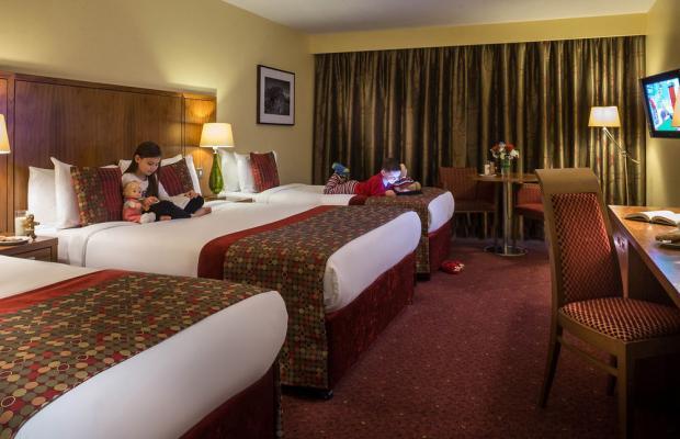 фотографии отеля The Rose Hotel изображение №3