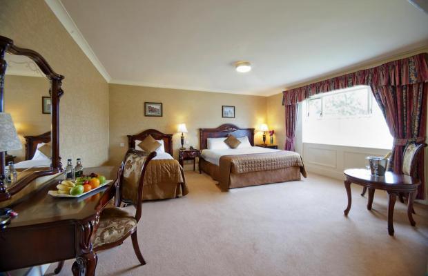 фотографии отеля Finnstown Castle Hotel изображение №15