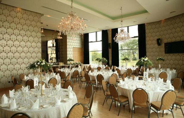 фото отеля Seafield Golf & Spa Hotel изображение №17