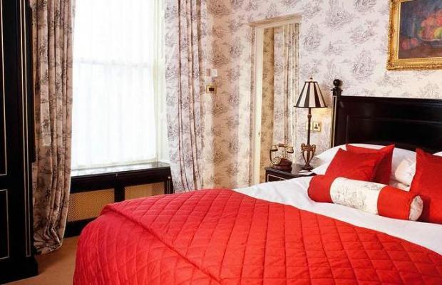 фото отеля Fitzpatrick Castle изображение №21