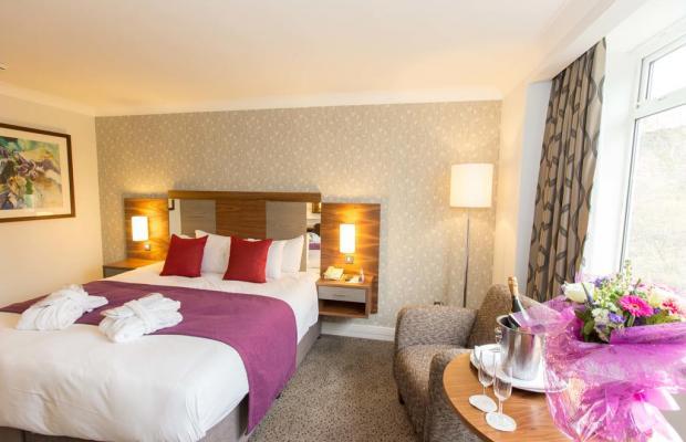 фотографии Sligo Park Hotel & Leisure Club изображение №4