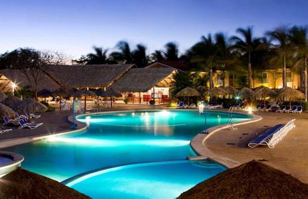фото отеля Barcelo Langosta Beach изображение №13
