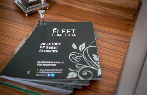 фото отеля Fleet Street изображение №17