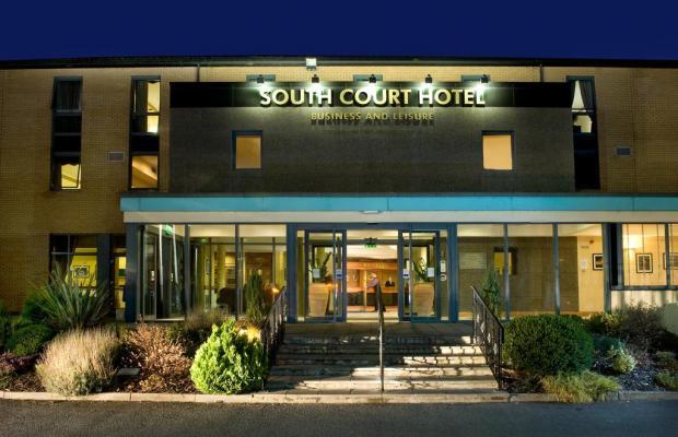 фото отеля South Court изображение №1