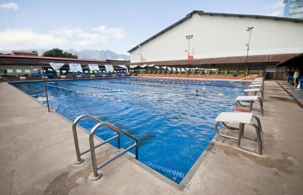 фото отеля Costa Rica Tennis Club & Hotel изображение №13