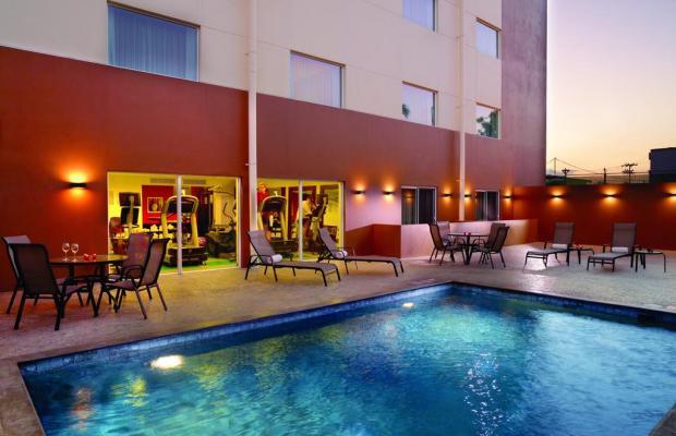 фотографии отеля Courtyard by Marriott San Jose изображение №15