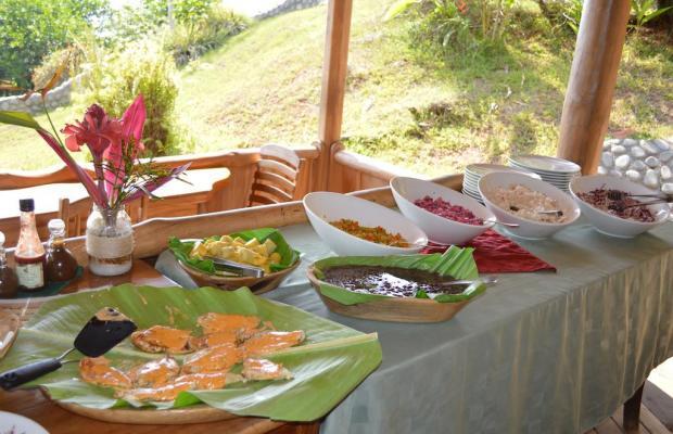 фото отеля La Cusinga Eco Lodge изображение №13