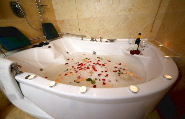 фото отеля Villa Carmel Boutique Haifa изображение №9