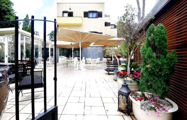 фотографии отеля Villa Carmel Boutique Haifa изображение №3
