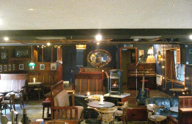 фото Foyles Hotel изображение №18