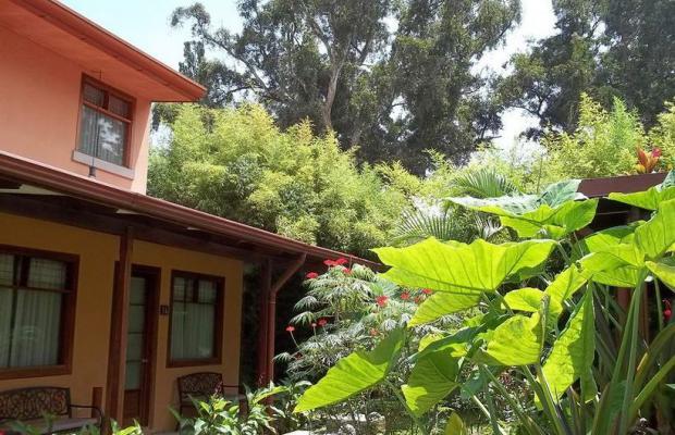 фотографии отеля Rincon de San Jose изображение №15
