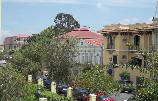 фото отеля Rincon de San Jose изображение №1