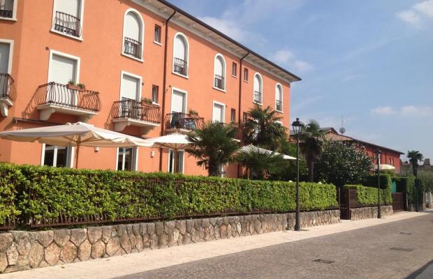 фотографии Hotel Benacus изображение №16