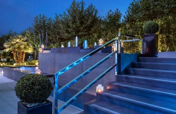фотографии отеля Hotel Montecatini Palace (ex. Imperial Garden Hotel Montecatini Terme) изображение №19