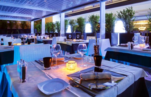 фото отеля Hotel Montecatini Palace (ex. Imperial Garden Hotel Montecatini Terme) изображение №5