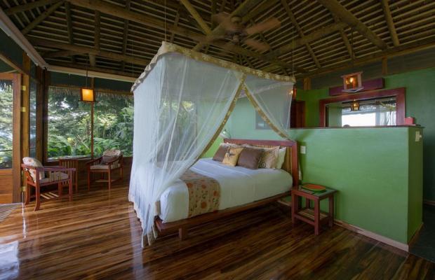 фото отеля Lapa Rios изображение №21