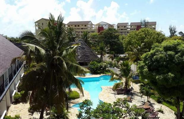 фото отеля Diani Palm Resort изображение №1