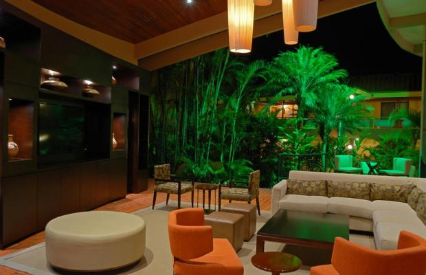 фотографии Doubletree Cariari by Hilton San Jose изображение №20