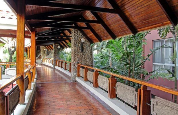 фото отеля Doubletree Cariari by Hilton San Jose изображение №5