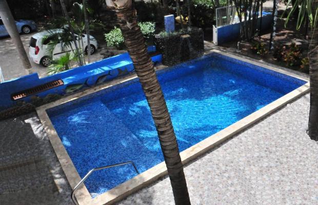 фотографии отеля El Velero изображение №3