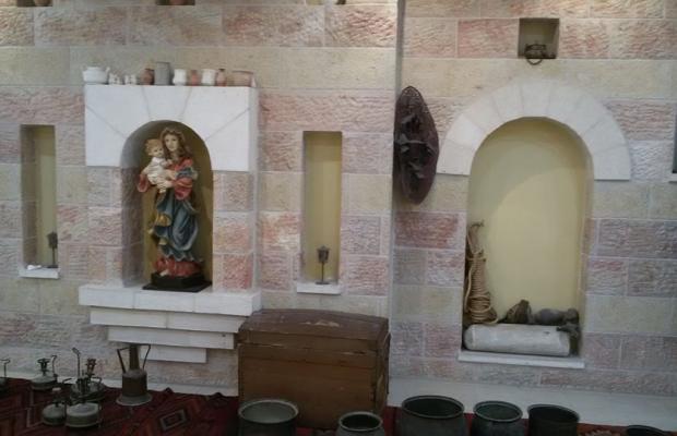фотографии отеля  Sancta Maria изображение №19
