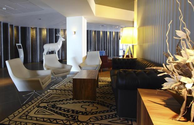 фотографии Aqua Hotel Aquamarina & Spa изображение №36