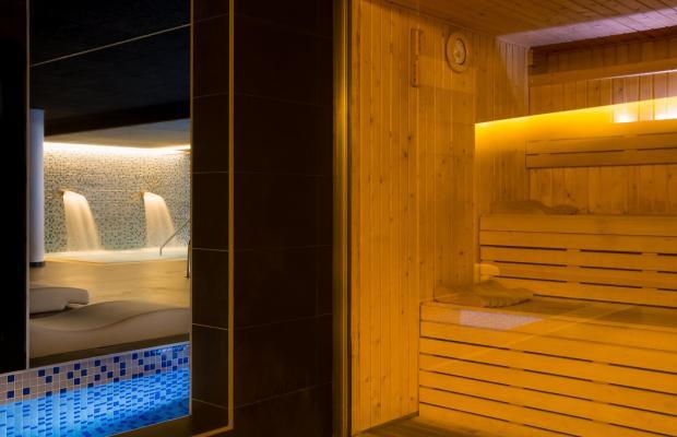 фото отеля Aqua Hotel Aquamarina & Spa изображение №9
