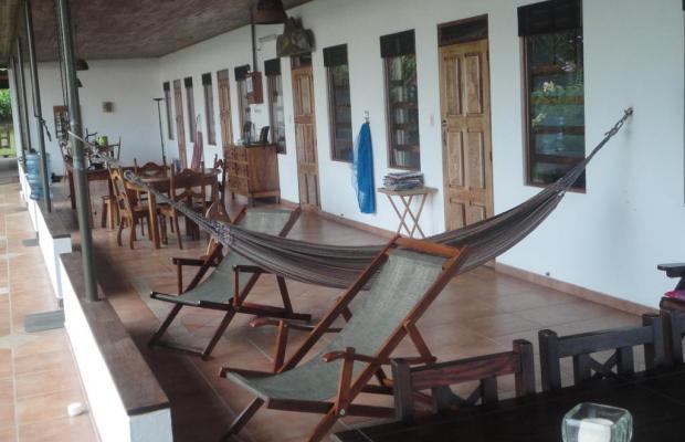 фотографии отеля La Ceiba изображение №15