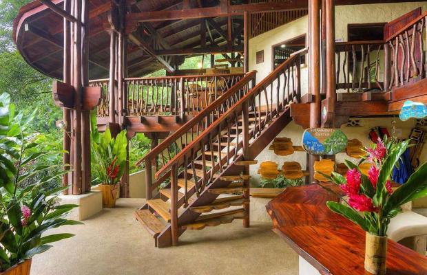 фотографии отеля Playa Nicuesa Rainforest Lodge изображение №7