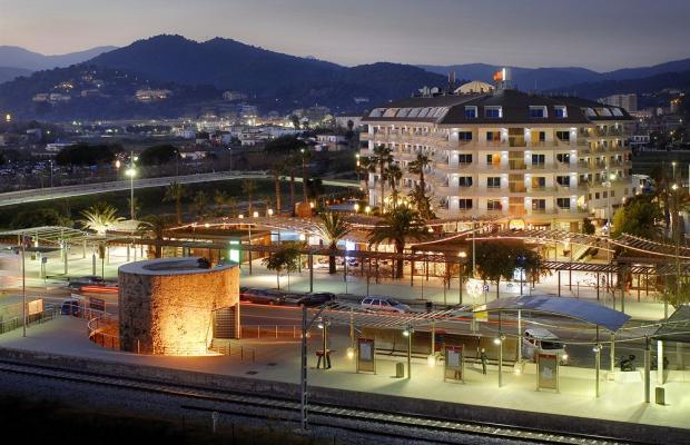 фото отеля Mercury изображение №9