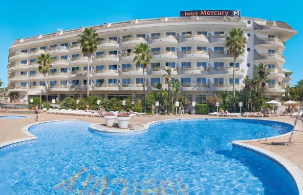 фото отеля Mercury изображение №1