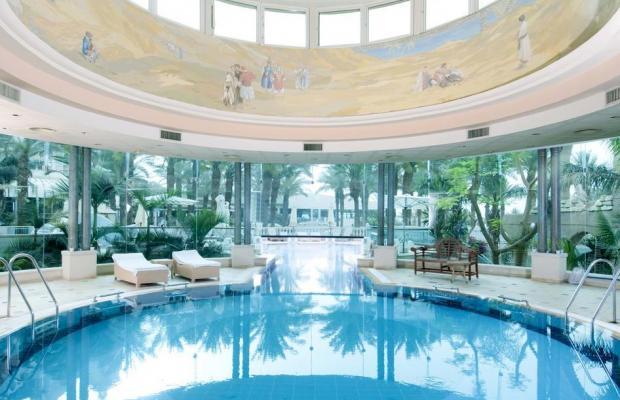 фотографии отеля Herods Vitalis Spa Hotel Eilat a Premium collection by Leonardo Hotels изображение №7
